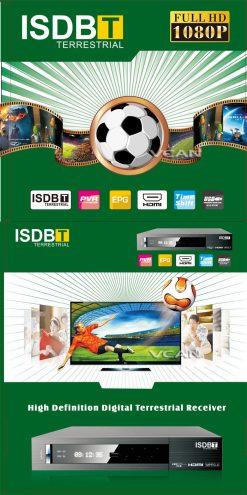 VCAN0870 ISDB-T MPEG4 digital tv receiver 17
