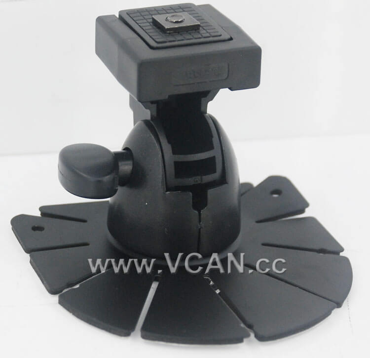 Monitor bracket install In Car table stand alone tablet pc gps dash mount 22