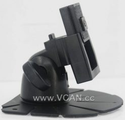 Monitor bracket install In Car table stand alone tablet pc gps dash mount 14