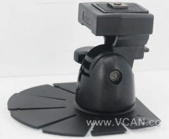 Monitor bracket install In Car table stand alone tablet pc gps dash mount 16