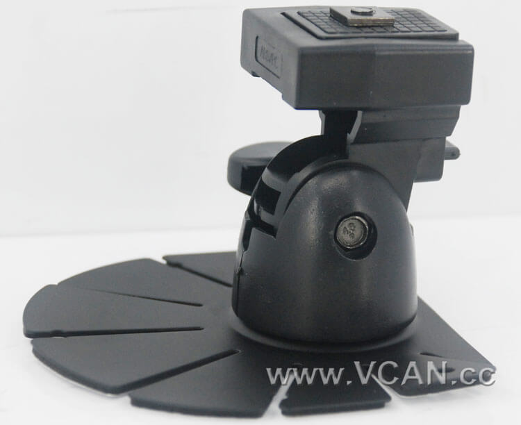 Monitor bracket install In Car table stand alone tablet pc gps dash mount 18