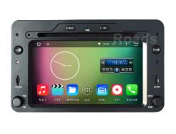 Alfa Romeo android GPS VCAN1443 Quad Core 5.1.1 Car DVD GPS for 159 Sportwagon Spider Brera 9