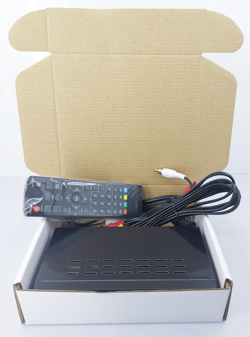 Emergency Warning Broadcast System ISDB-T