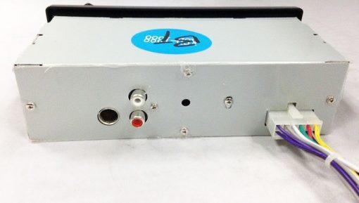 Fixed Panel Car MP3 USB SD FM Bluetooth MP3-6227 8