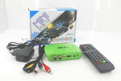 Mini HD DVB-T2 Home H.264 Set Top Box with USB support PVR 9
