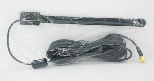 DVB-T DVB-T2 ISDB-T ATSC Car Digital TV antenna aerial built-in signal enlarger booster VCAN0961 3