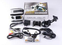 VCAN1339 2.5 inch Full HD Car DVR Camera 1080p In Car Dash Video Camera 21