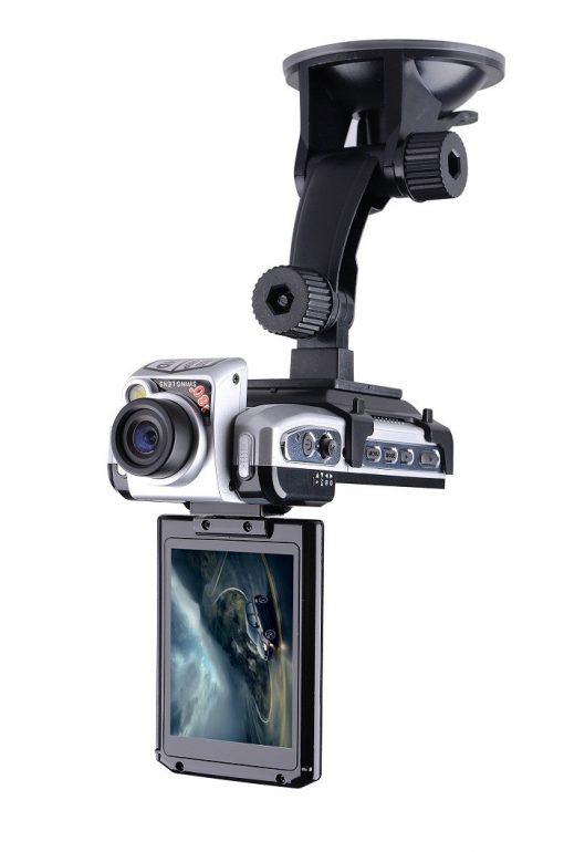 VCAN1339 2.5 inch Full HD Car DVR Camera 1080p In Car Dash Video Camera 1
