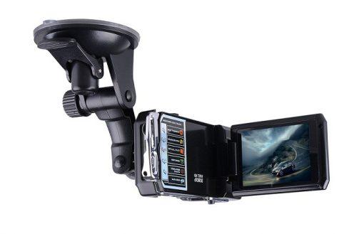 VCAN1339 2.5 inch Full HD Car DVR Camera 1080p In Car Dash Video Camera 5