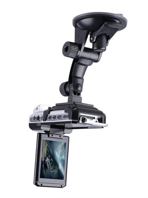 VCAN1339 2.5 inch Full HD Car DVR Camera 1080p In Car Dash Video Camera 6
