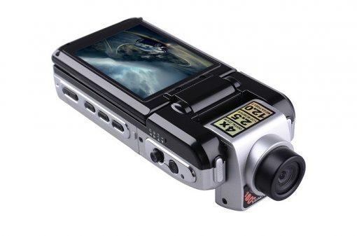 VCAN1339 2.5 inch Full HD Car DVR Camera 1080p In Car Dash Video Camera 10