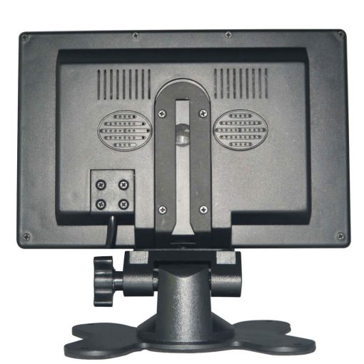 7 inch HDMI LCD monitor with touch button and USB charge Vcan1427 1