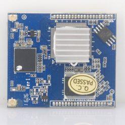 DVB-T2 TV module
