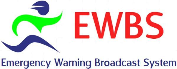 EWBS Emergency Warning Broadcast System 1