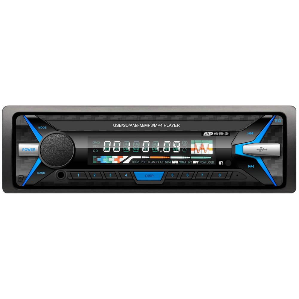 USB MP3 FM Player