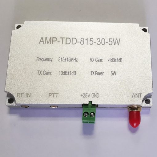 PA Power Amplifier 5w