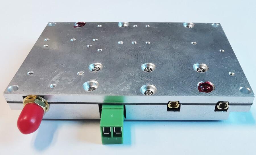 TDD PA Power Amplifier Module for DVB-T COFDM TX Transmitter transmission 1w 2w 5w 10w 15w 20w 1