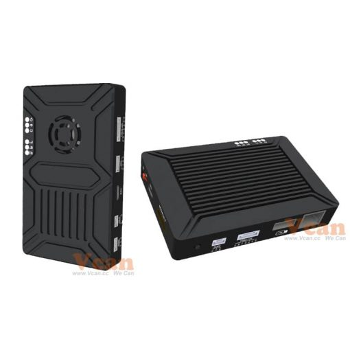 Video Data Control Wireless Integrated Transmission System
