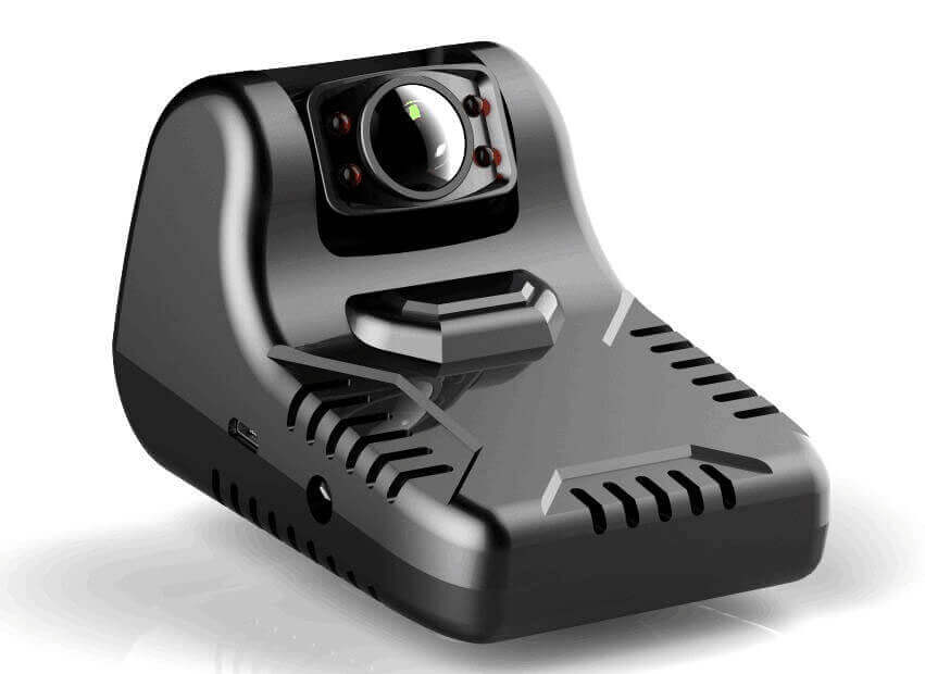 mobile data terminal web camera