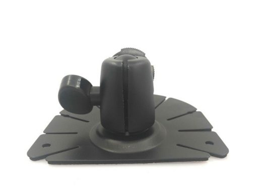 Monitor bracket install base support for In-Car table stand-alone tablet PC GPS navigation dash mount BK-566 carrier 1