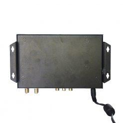 ISDB-T modulator encoder Digital HDMI CVBS in DVB-T ISDB-T RF out Converter 1 Route Vcan1474 4