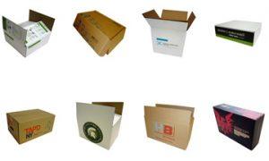 china custom package