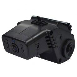Dual lens dash camera 2