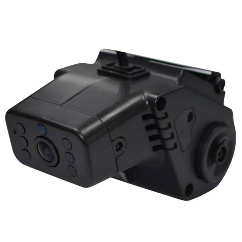 Dual lens dash camera 3