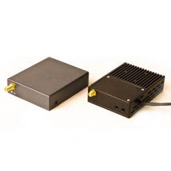 COFDM HDMI Transmission Transmitter Receiver full Set Wireless Digital Audio Video TX RX for UAV Drone 1080P Video SDI 5