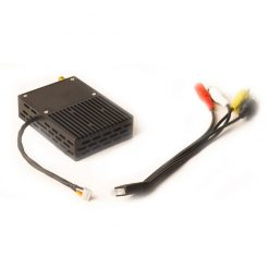 COFDM HDMI Transmission Transmitter Receiver full Set Wireless Digital Audio Video TX RX for UAV Drone 1080P Video SDI 6