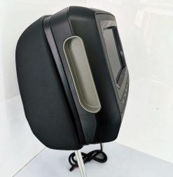 7 inch Headrest DVD player Black USB SD IR FM vc011 8
