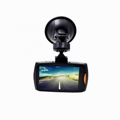 2.7 inch car DVR dashcam camera recorder Full HD 1080P IPS Screen Video Recorder Night Vision G-sensor Registrator 5
