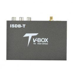 B-cas card reader for Japan ISDB-T 2