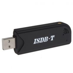 USB ISDB-T Digital TV-Stick for computer PC notebook win10 Video Recorder USB TV Receiver Remote Control 6