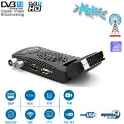 DVB-T2 upgrade software firmware for DVB-T2 DVB-T 2
